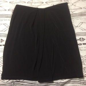 Ann Taylor Skirts - Ann Taylor Black Skirt Size M